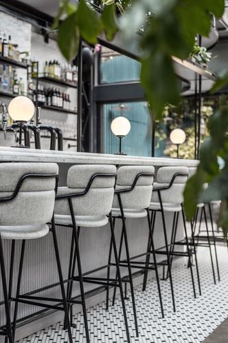 Новый ресторан Greenwich Grind в Лондоне (фото 3.2)