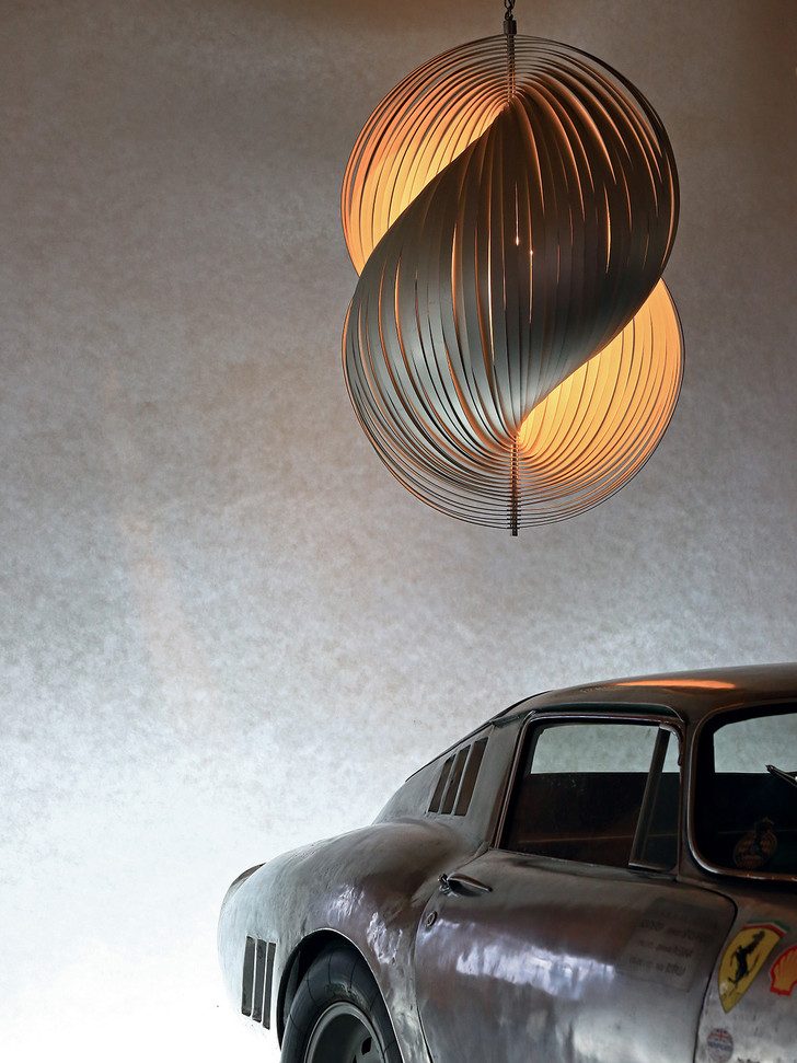 Классика жанра: светильники Mathieu Lustrerie (фото 7)