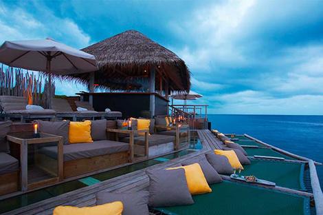 10 поводов отправиться на Мальдивы в отель Soneva Fushi | галерея [4] фото [1]