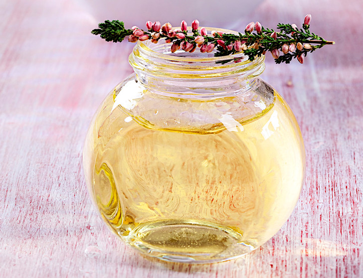Сквалановое масло для красоты
