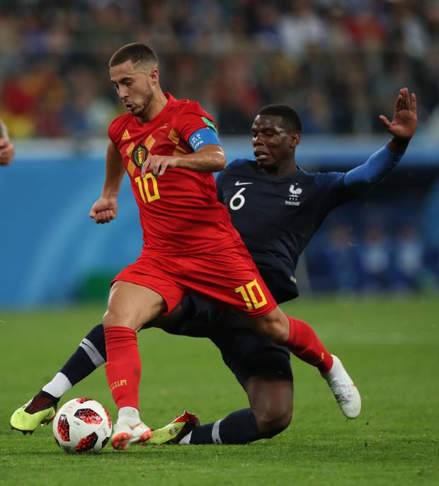 Самые красивые подруги французских футболистов (фото 9)