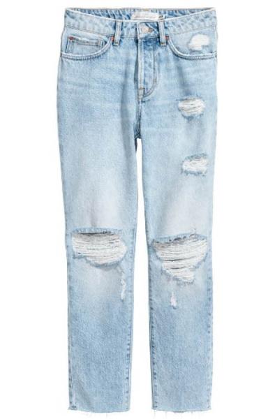 Как выбрать идеальную пару джинсов   галерея [5] фото [8]