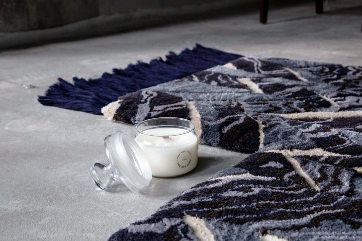 Сотканный мир: текстильный бренд the.DOT.home (фото 3)