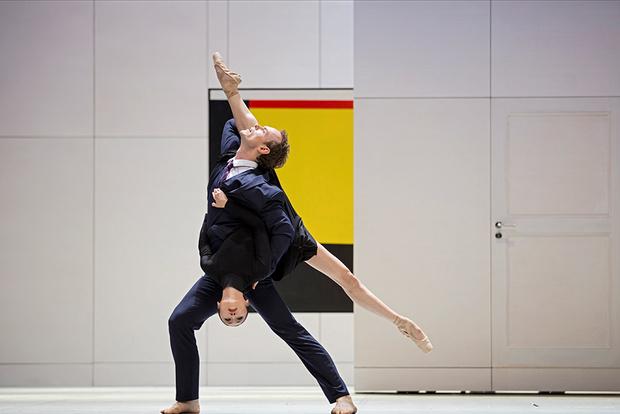 """Джон Ноймайер: """"Мой балет """"Анна Каренина"""" — не роман Толстого, а то, что я в нем чувствую"""" (фото 3)"""