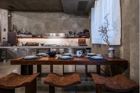 Топ-10: дизайнерские квартиры в Милане | галерея [8] фото [10]