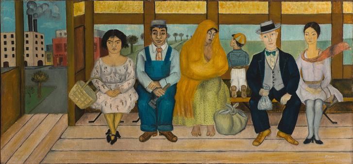Viva la Vida: выставка Фриды Кало и Диего Риверы в ЦВЗ «Манеж» (фото 0)