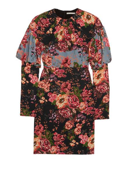 Платья на осеннюю свадьбу | галерея [2] фото [7]