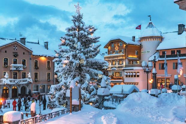 Отдых в стиле Ротшильдов: зимние каникулы в Межеве (фото 60)