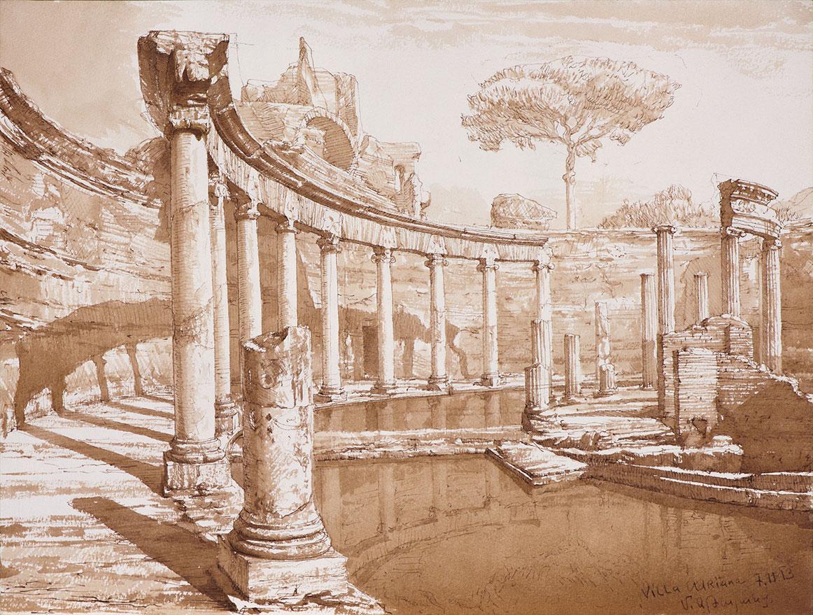 Открывается выставка работ Максима Атаянца   галерея [1] фото [3]