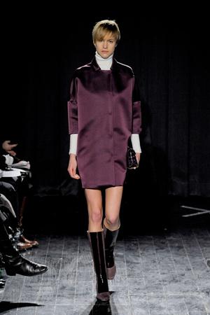 Показы мод Chicca Lualdi BeeQueen Осень-зима 2013-2014 | Подиум на ELLE - Подиум - фото 728