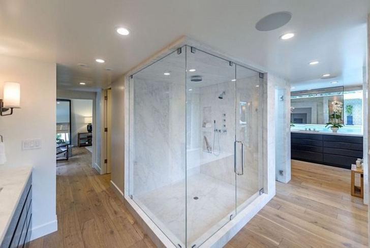 Новый особняк Синди Кроуфорд в Беверли-Хиллз фото [2]