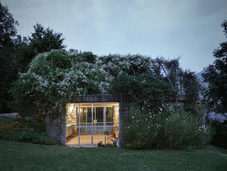 Самые необычные дома мира (фото 25)