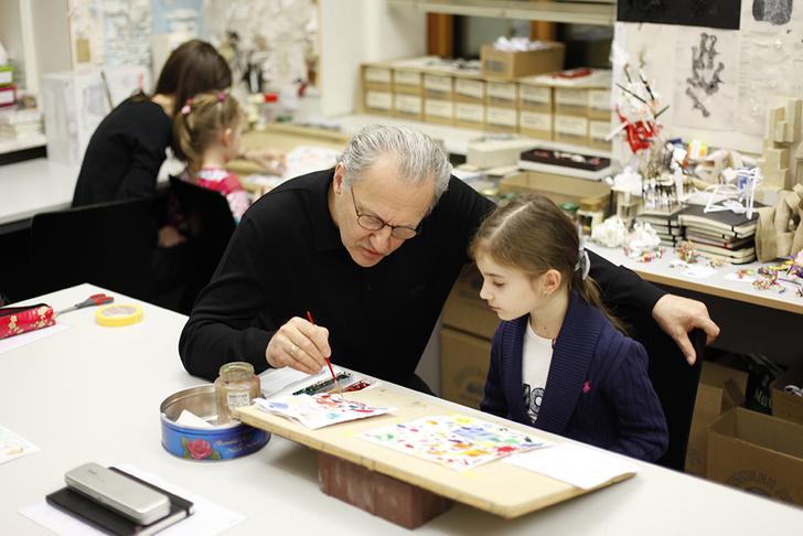 День кружка: детские архитектурно-творческие студии Москвы (фото 19)