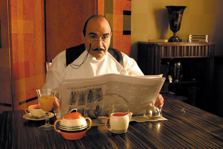Кино на карантине: лучшие детективные сериалы (фото 29)
