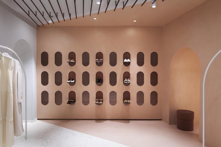 Бутик от Studiopepe в Милане (фото 4)