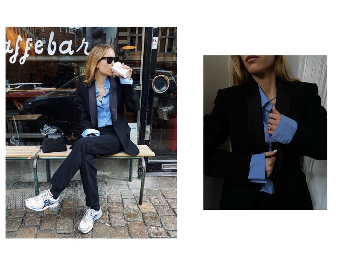 Самые модные пиджаки весна-лето 2020 (фото 4)