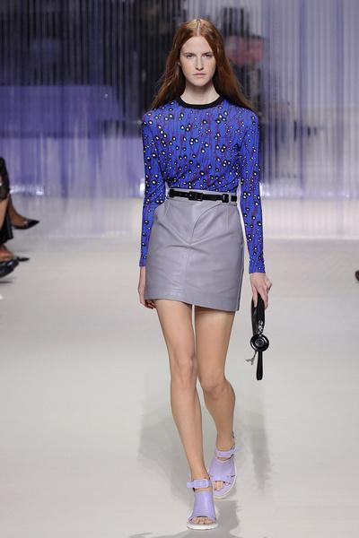 Неделя моды в Париже: день третий | галерея [1] фото [3]