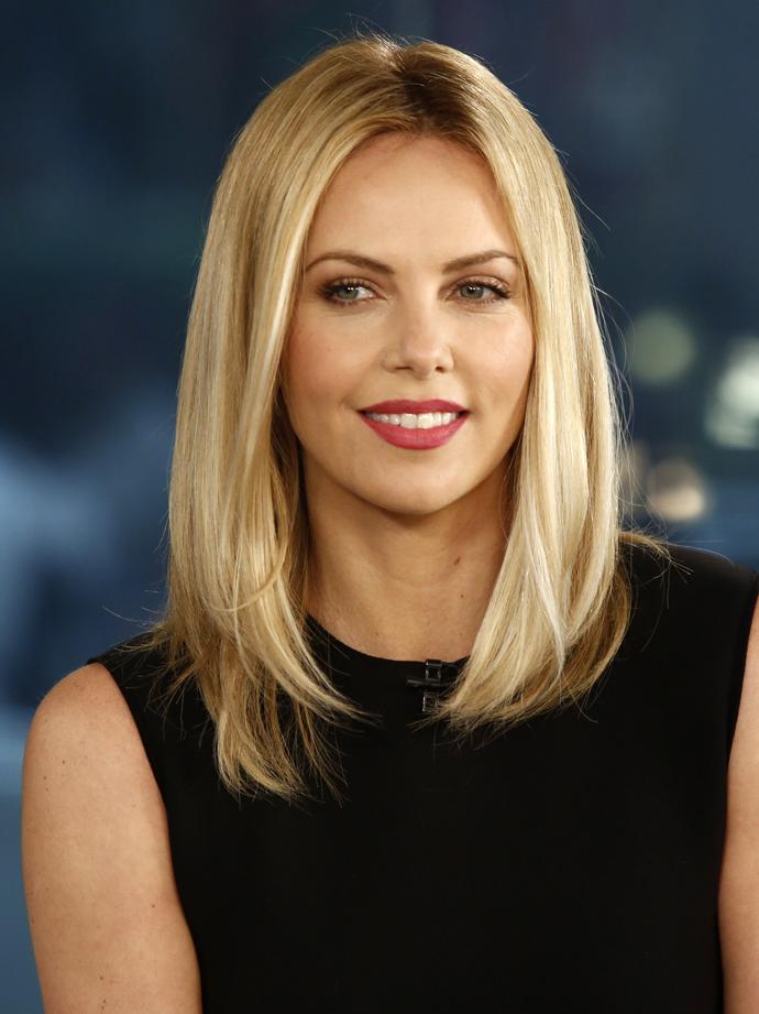 Красивые цвета волос для блондинок