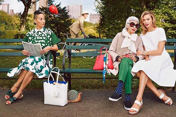 Никогда не поздно! 10 цитат о моде, жизни и любви из новой книги Айрис Апфель (фото 11)