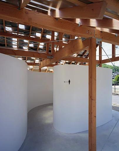 По-маленькому: дизайнерские общественные туалеты (галерея 27, фото 3)