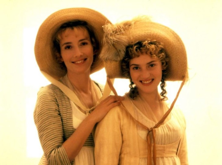 Кино на карантине: лучшие экранизации романов Джейн Остин. (фото 15)