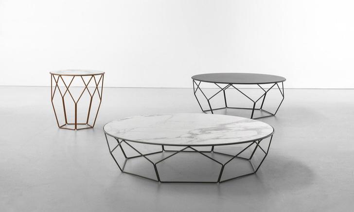 ТОП-10: круглые столы фото [8]