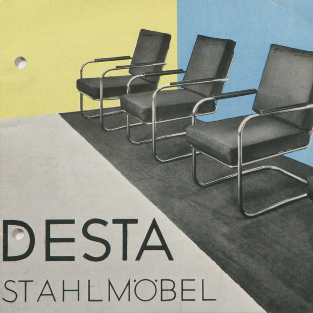 Выставка Антона Лоренца в Музее Дизайна Vitra (фото 4)