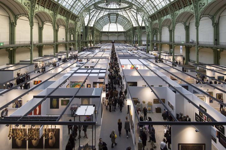Новые даты проведения главных выставок дизайна и архитектуры (фото 15)