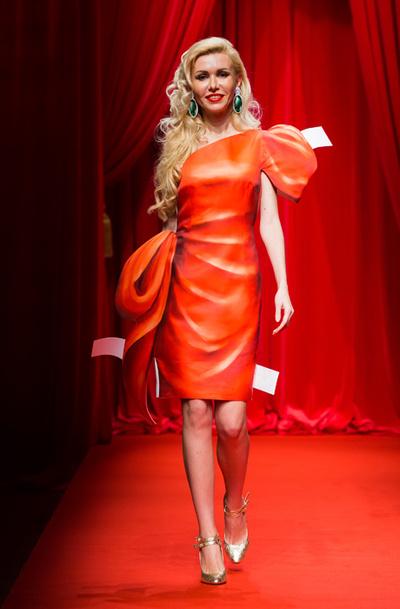 В Москве прошла Неделя моды BoscoSFashionWeek | галерея [3] фото [1]