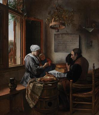 Рембрандт и Вермеер в Пушкинском музее (фото 2.1)
