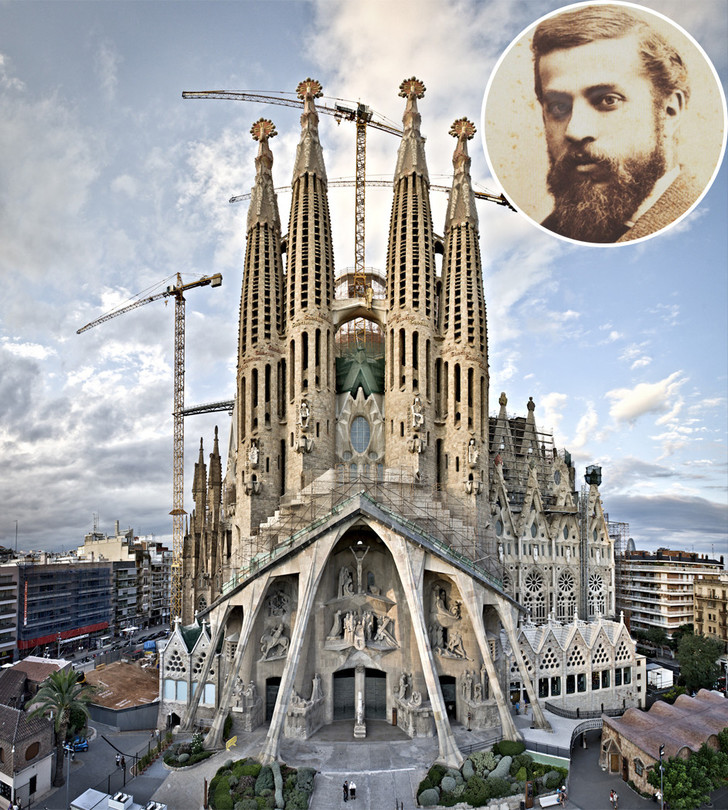 7 дизайнеров и архитекторов из Испании фото [1]