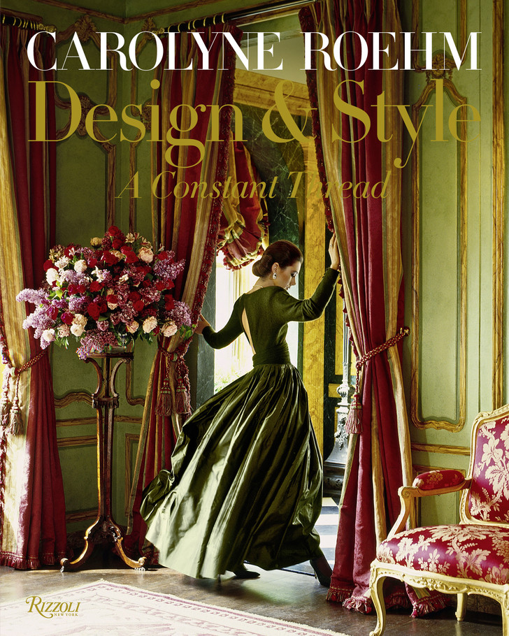 Выбор ELLE Decoration: книги марта (фото 2)