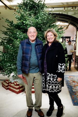 Новогодняя сказка: гости на открытии обновленного бутика Bosco Family (фото 7.1)