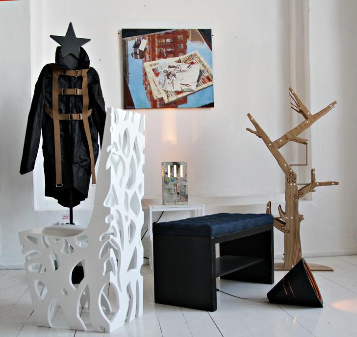 Интервью с директором Всероссийского музея декоративного искусства Еленой Титовой (фото 10)