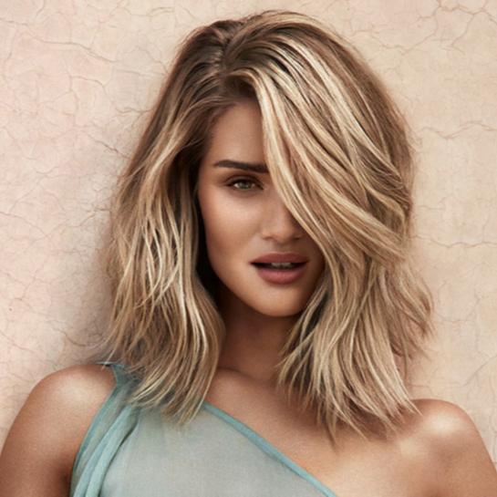 Как ухаживать за волосами летом: 5 правил (фото 3)