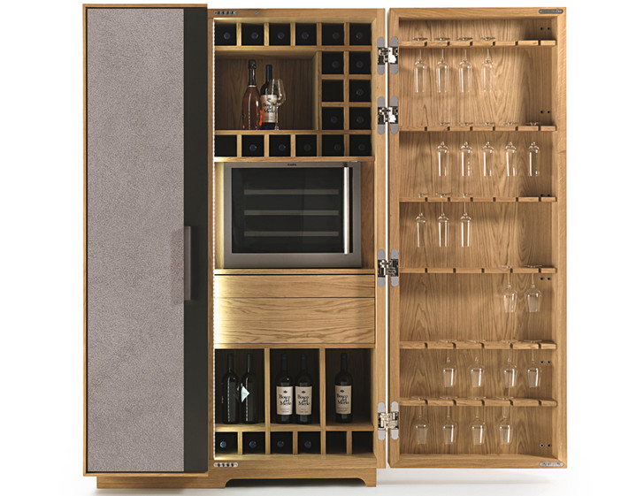 Барное меню: умная техника и аксессуары для хранения вина