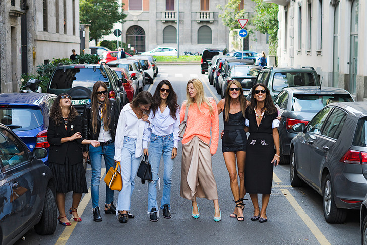 Модное путешествие: Милан и Флоренция, (фото 2)