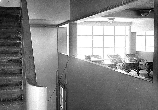 Машина для жилья: от Бруно Таута и Ле Корбюзье до наших дней (фото 12)