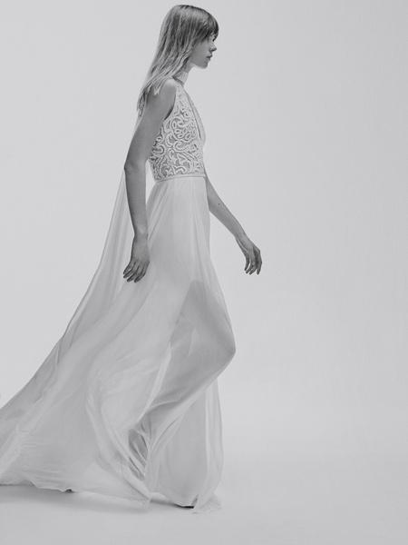 Лучшие коллекции Недели свадебной моды | галерея [12] фото [2]