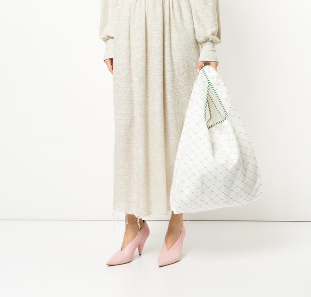 10 красивых тряпичных сумок на весну (фото 2)