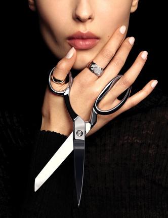 Только по любви: украшения из новой коллекции Chanel Coco Crush (фото 16.1)