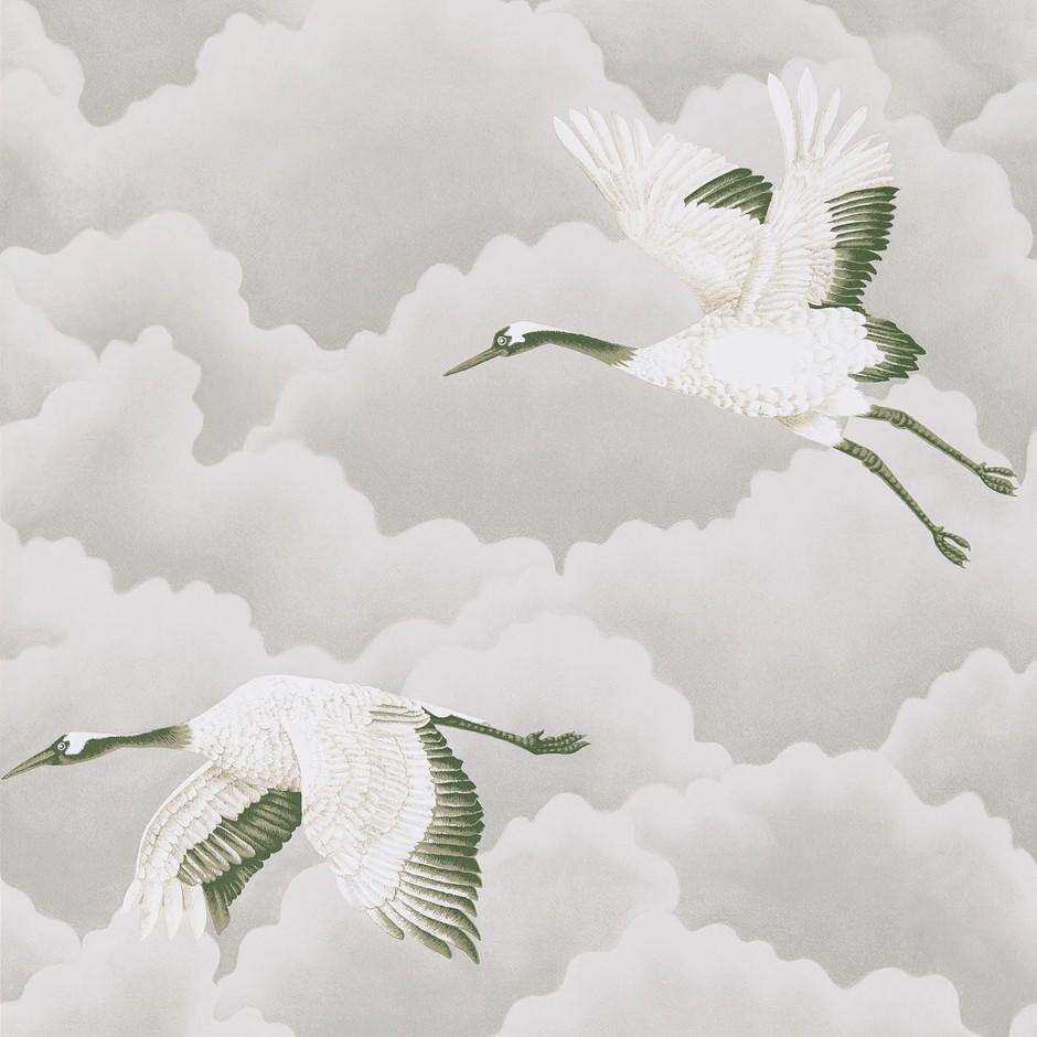 Небесная канцелярия: обои с рисунком неба (галерея 1, фото 5)