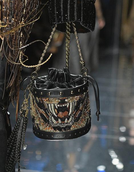 Итоги Недель моды: лучшие сумки | галерея [5] фото [2]