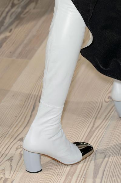Самая красивая обувь Недели моды в Нью-Йорке | галерея [1] фото [2]