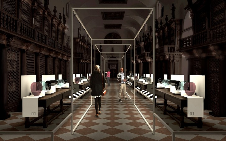 Человек творящий: выставка европейских мастеров Homo Faber (фото 6)