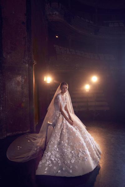 top 5 bridal collections   галерея [3] фото [13]