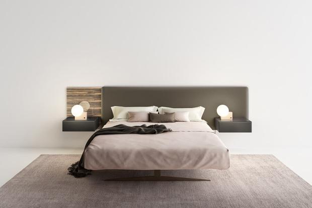 Сон в летнюю ночь! Топ-25 кроватей Миланского мебельного салона (фото 2)