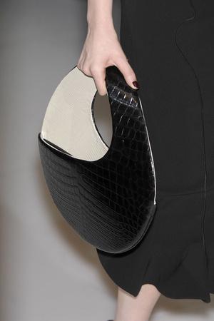Показ Giorgio Armani Privé коллекции сезона Весна-лето 2009 года Haute couture - www.elle.ru - Подиум - фото 86735