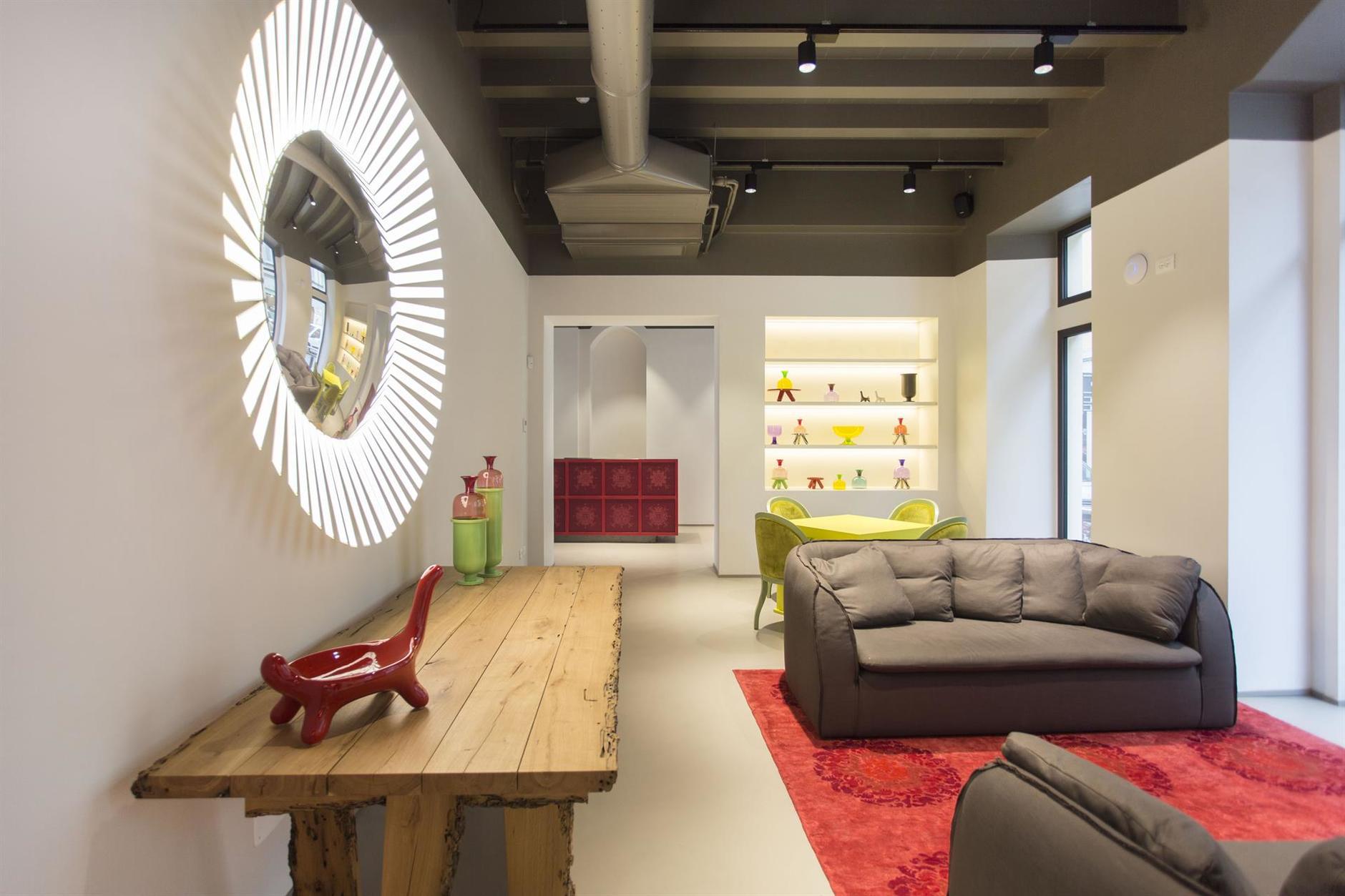 Savona 18 Suites: дизайн-отель Альдо Чибика в Милане (галерея 4, фото 3)