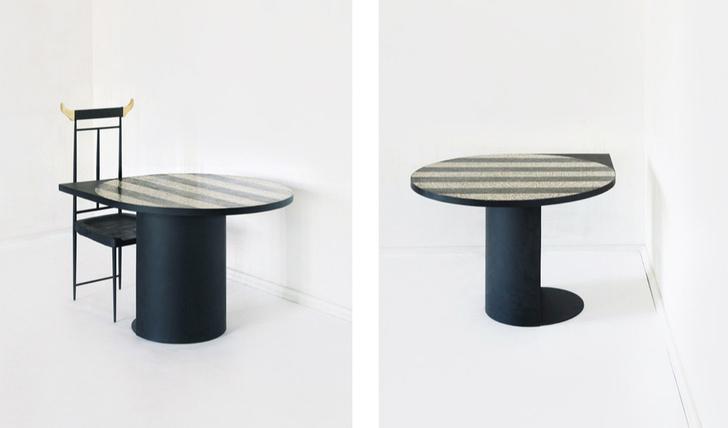 ТОП-10: круглые столы фото [2]